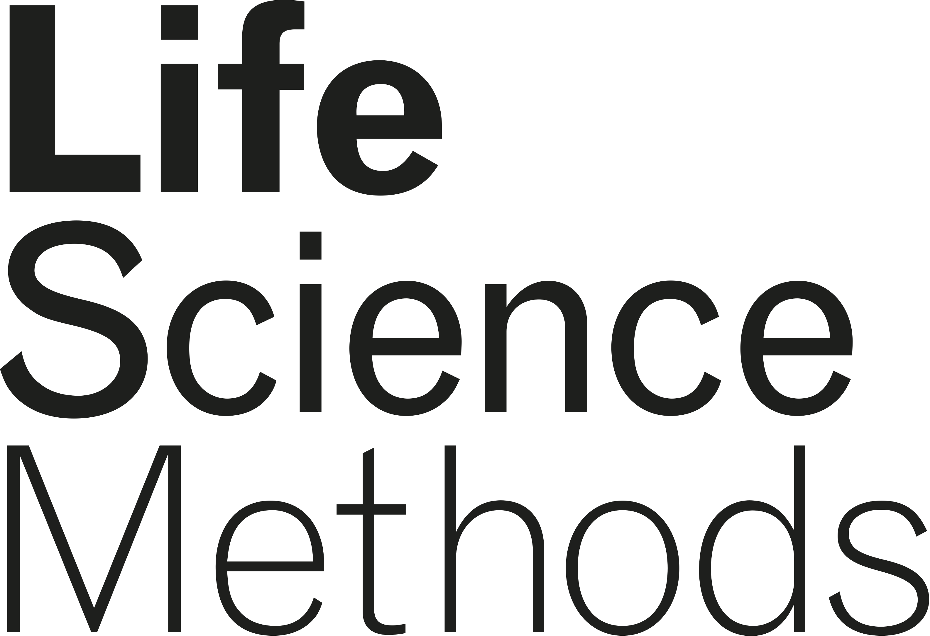 Life Science Methods BV